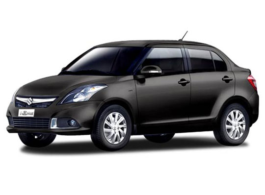 swift dezire car rental